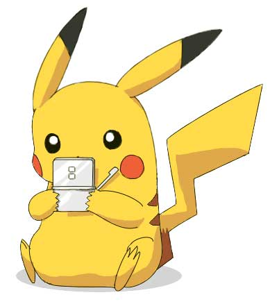 Pokemon Go co to je pikachu