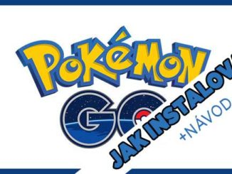 Jak stáhnout Pokemon Go pro Android a Iphone